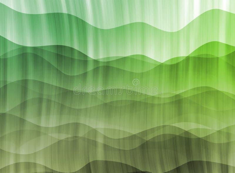 Violette abstracte eigentijdse achtergrond stock afbeeldingen