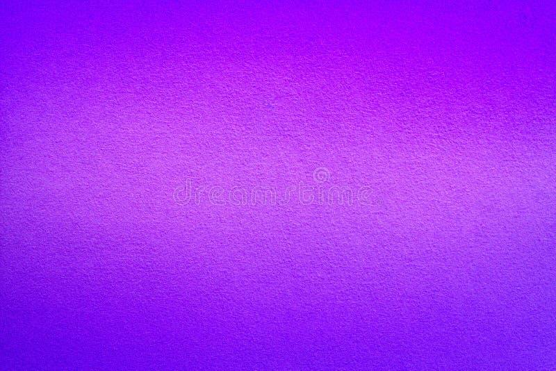 Violette abstraite d'exposé introductif d'aquarelle photos stock