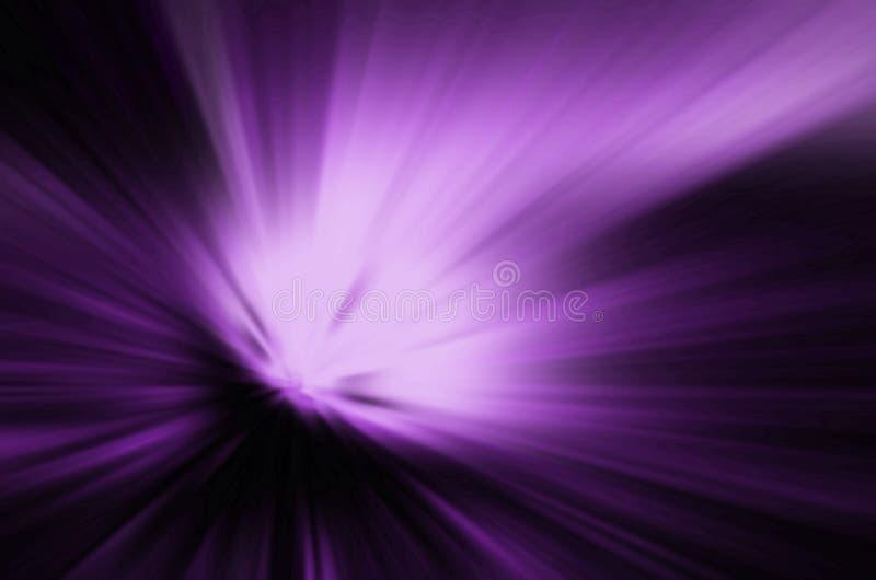 Violette achtergrond vector illustratie