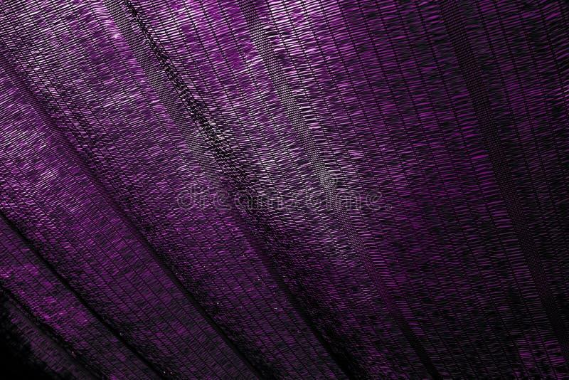 Violette achtergrond stock afbeelding