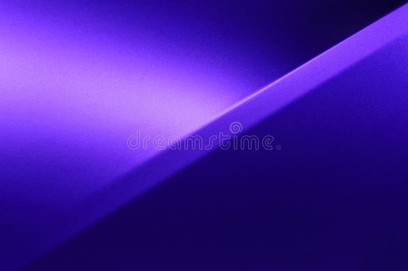 Violette Autokarosserie lizenzfreie stockfotos