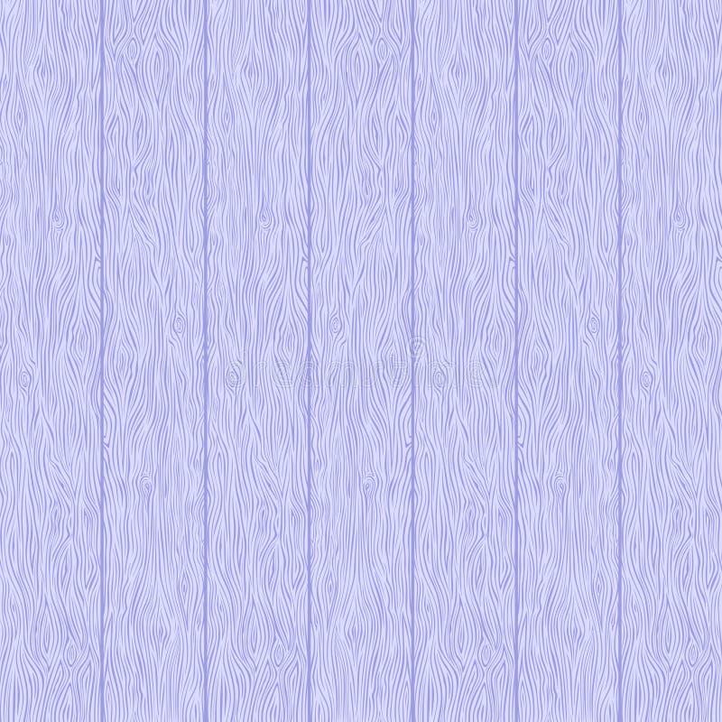 Violette hölzerne Plankenbeschaffenheit lizenzfreie abbildung