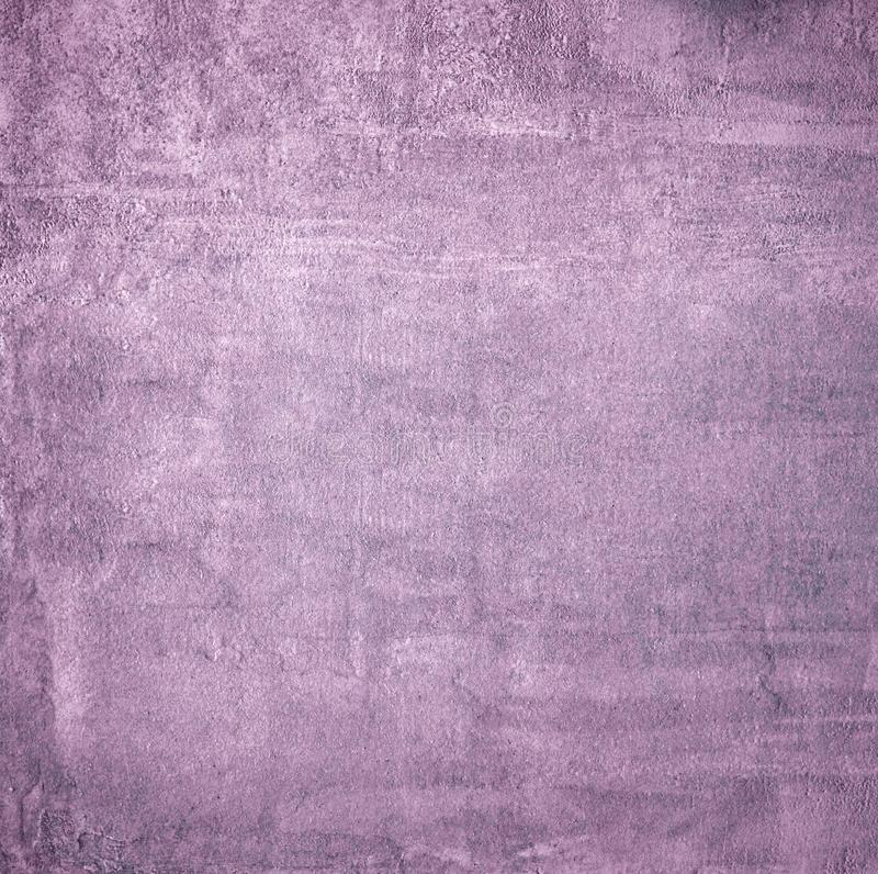 Violette steentextuur stock foto's