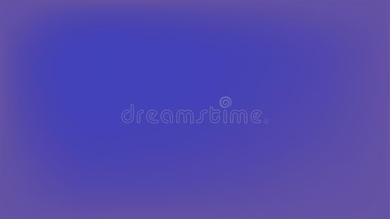 Violetter und blauer abstrakter Steigungsmaschen-Vektorhintergrund stock abbildung