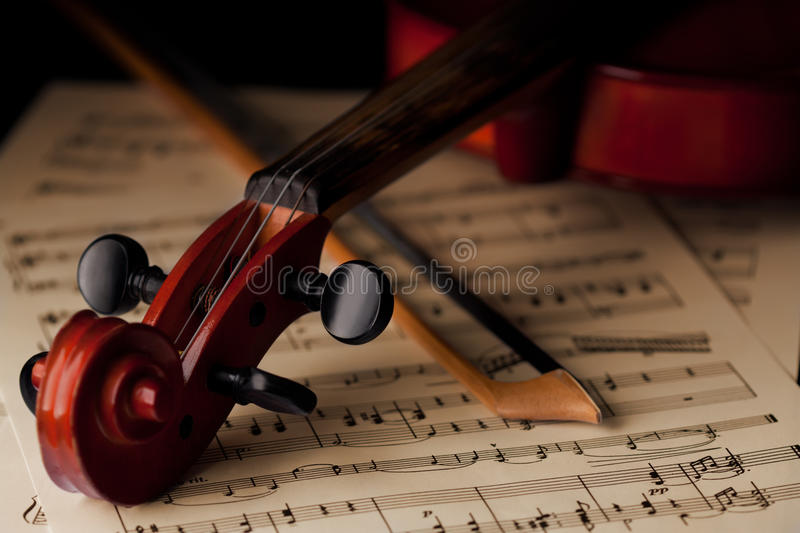 Download Violin Royalty Free Stock Images - Image: 20257799
