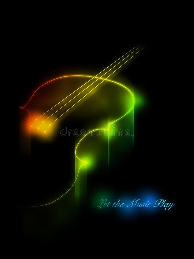 Free Violin Stock Image - 22008801