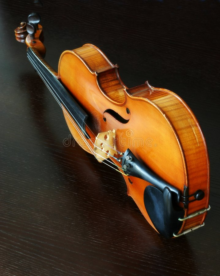 Download Violin stock photo. Image of antique, baroque, instrument - 2347816