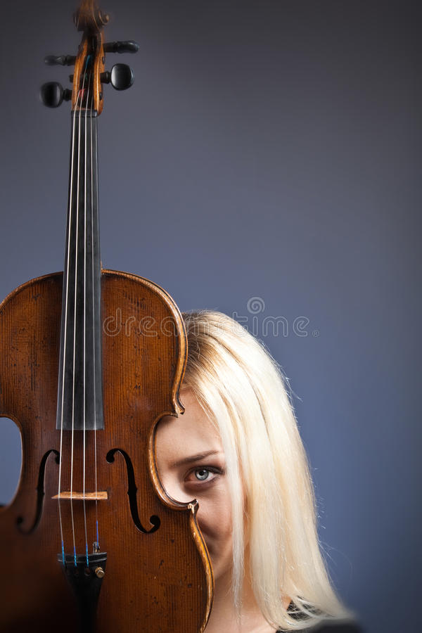 Download Violin Stock Photography - Image: 23494372