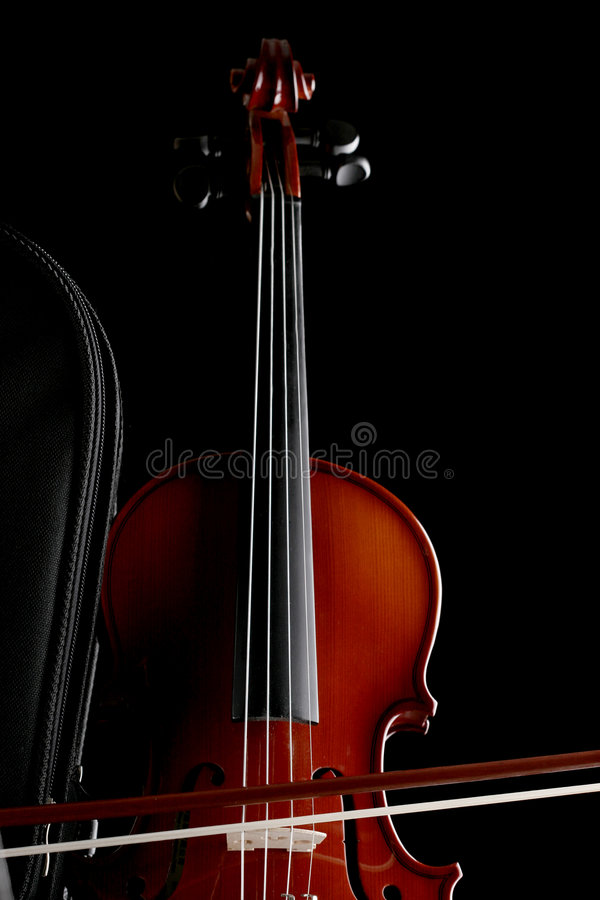 Download Violin_9 Stock Photo - Image: 4540020