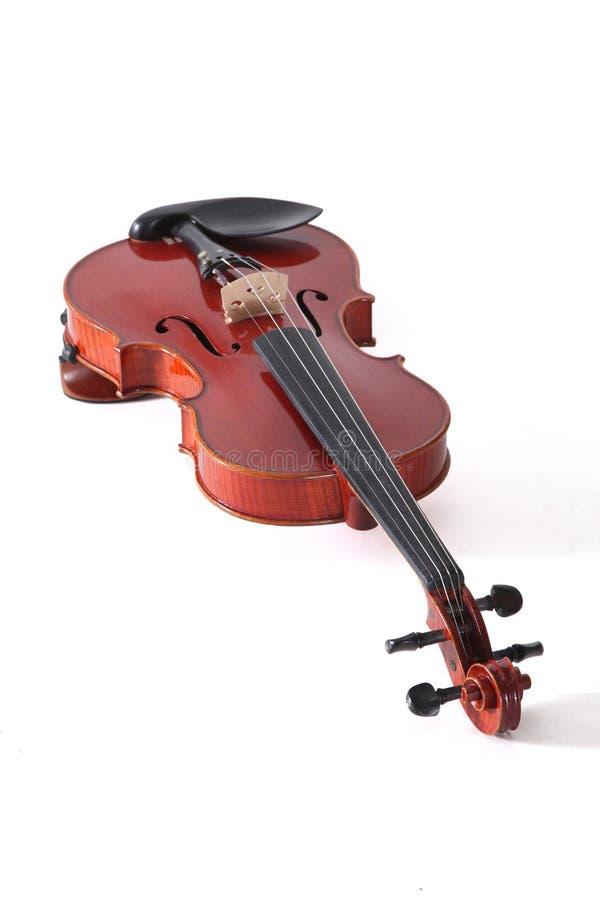 Violin classical music instrument. Violin a classical music instrument stock image