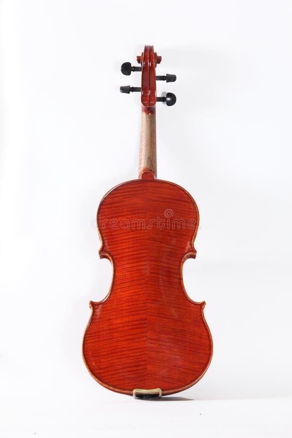 Violin classical music instrument. Violin a classical music instrument stock photos