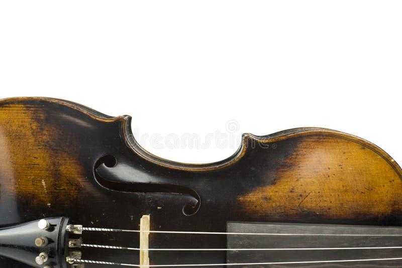 Violin 9 stock photography