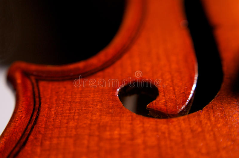 Download Violin deck stock photo. Image of music, instrument, wood - 25474384