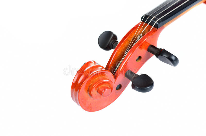 Violin. Image of Music concept with violin stock image