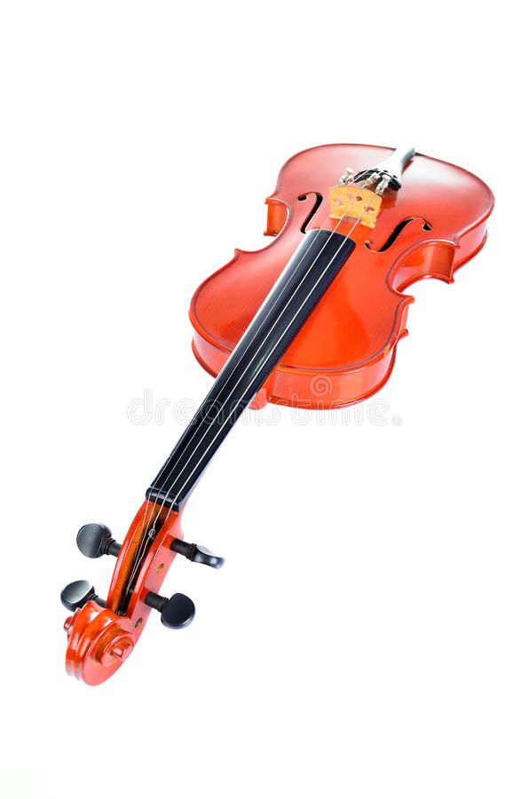 Violin. Image of Music concept with violin royalty free stock images