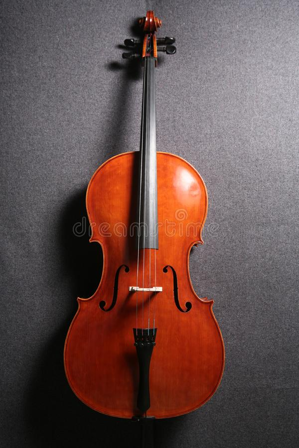 Violincello Foto De Stock