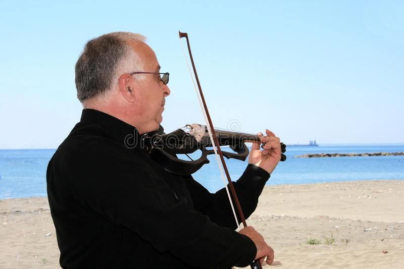Download Violinist stock image. Image of melody, instrument, artist - 11604343
