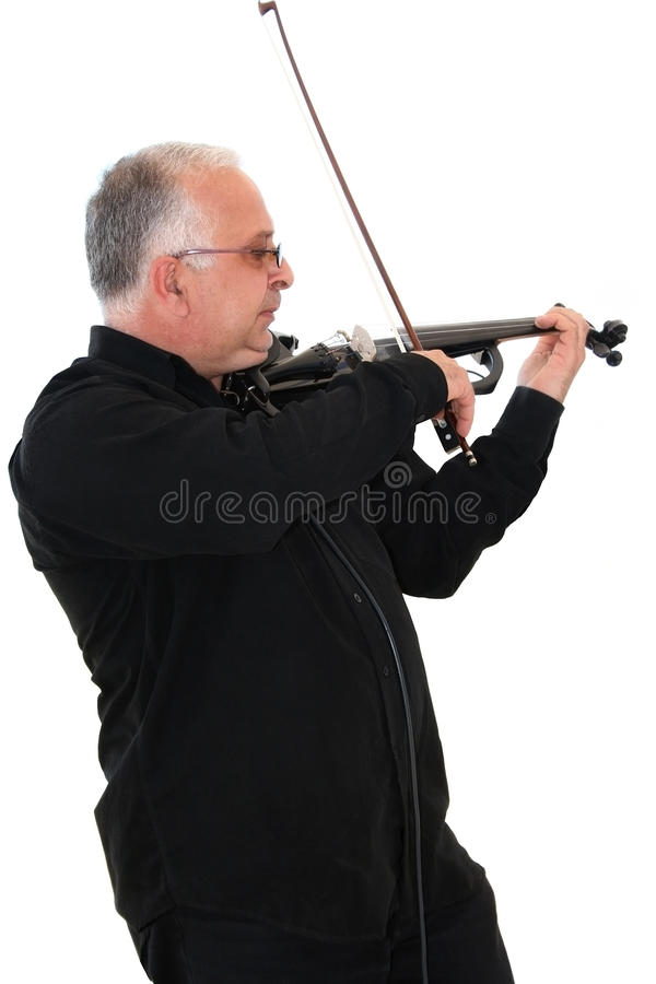 Download Violinist Royalty Free Stock Photo - Image: 12761445