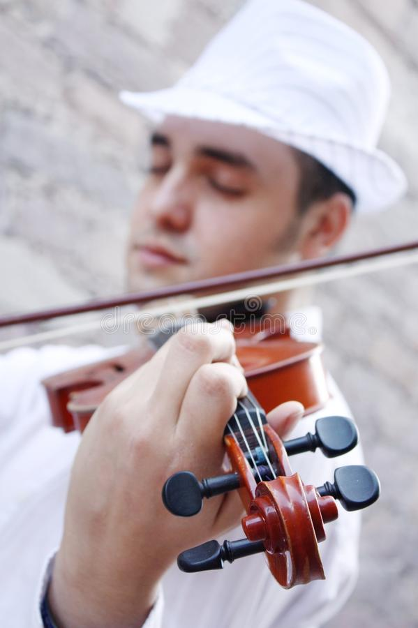 Download Violinist stock image. Image of smooth, lift, playing - 23549725