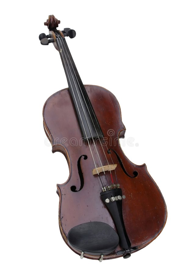 Download Violino fotografia stock. Immagine di ancora, baroque - 3876908
