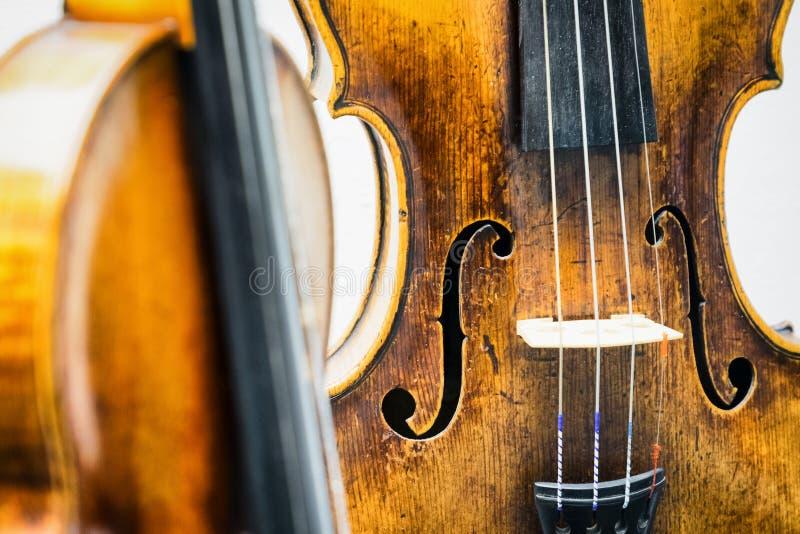 Violino imagens de stock