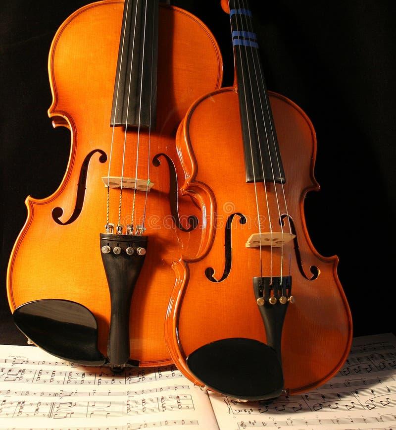 Download Violins & Music Royalty Free Stock Photo - Image: 1471585