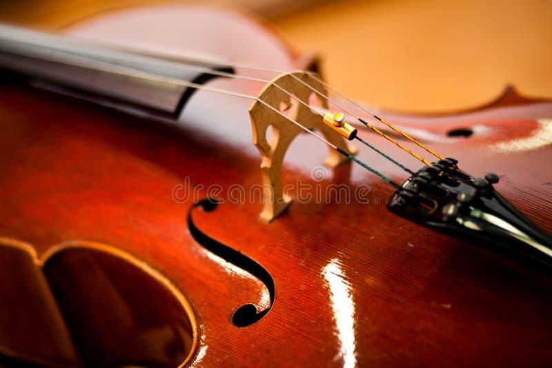 Violoncel stock foto