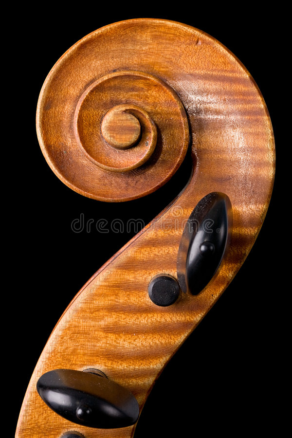 Violoncello royalty free stock images