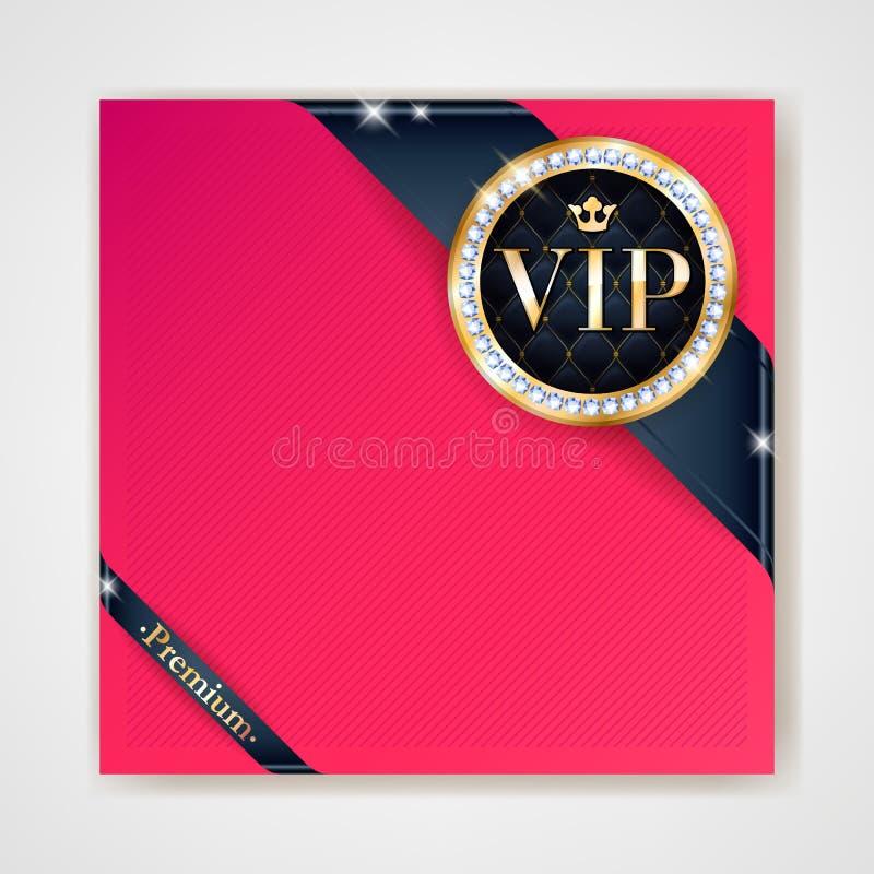 Vip club party premium invitation card poster flyer stock vector download vip club party premium invitation card poster flyer stock vector illustration of letter spiritdancerdesigns Images