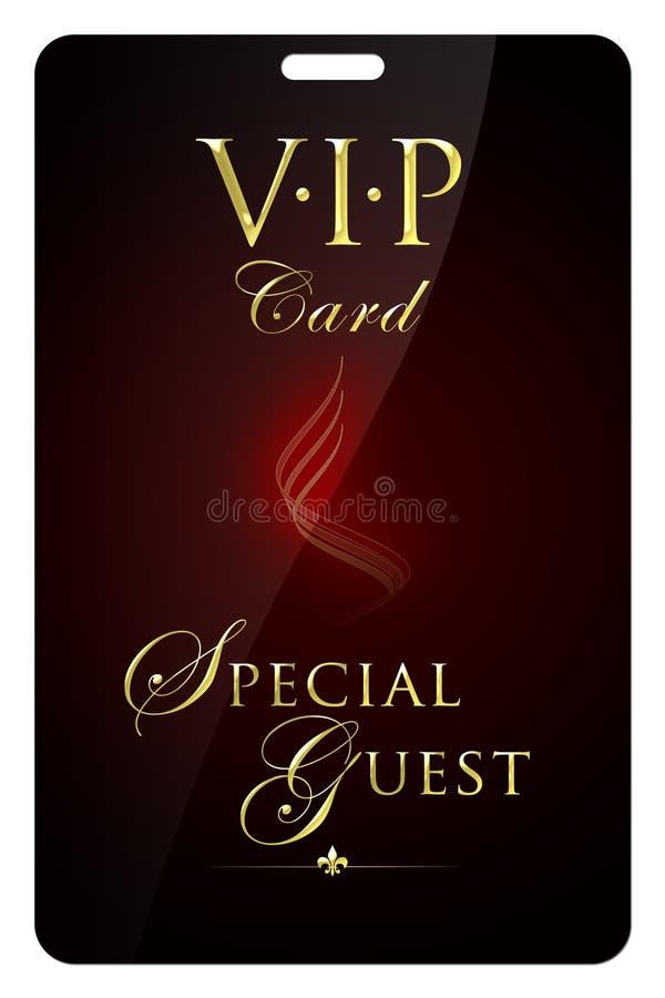 VIP Kaart