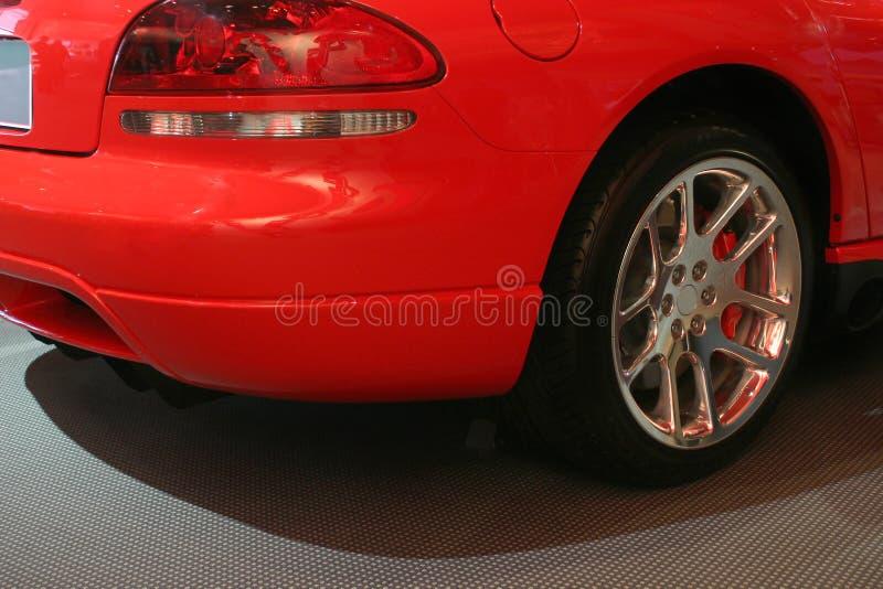 Viper Dodge 2006 stock images