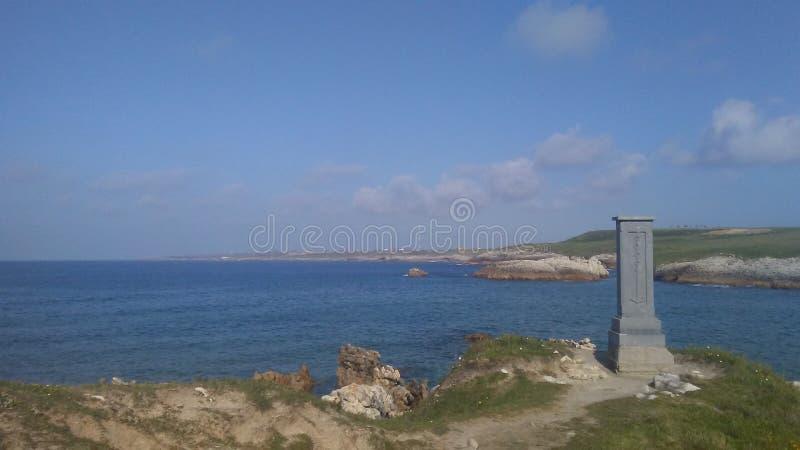 Virgen Del Mar стоковые фотографии rf