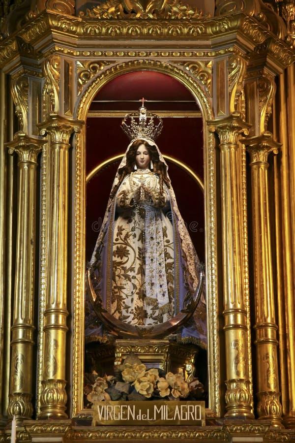 Virgen Maria foto de archivo libre de regalías