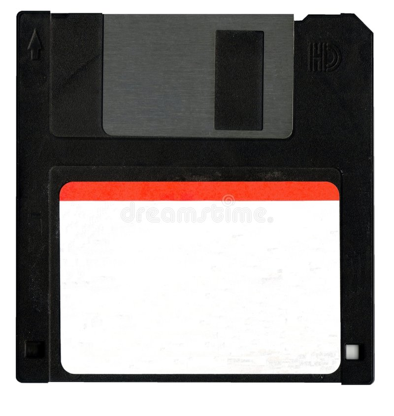 virgin диска неповоротливый стоковые фотографии rf