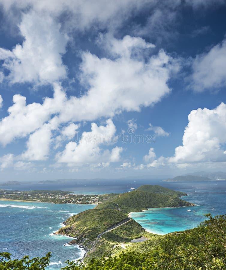 Download Virgin Gorda stock photo. Image of carbbean, islands - 36645760