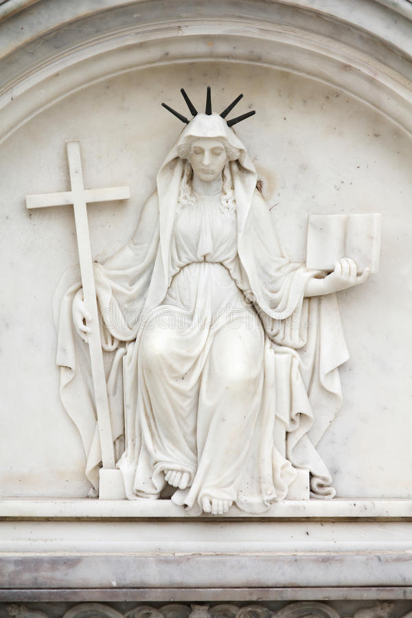 Download Virgin Mary Royalty Free Stock Photo - Image: 20929135