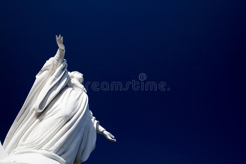Download Virgin Mary stock image. Image of mary, holy, statue - 21427109