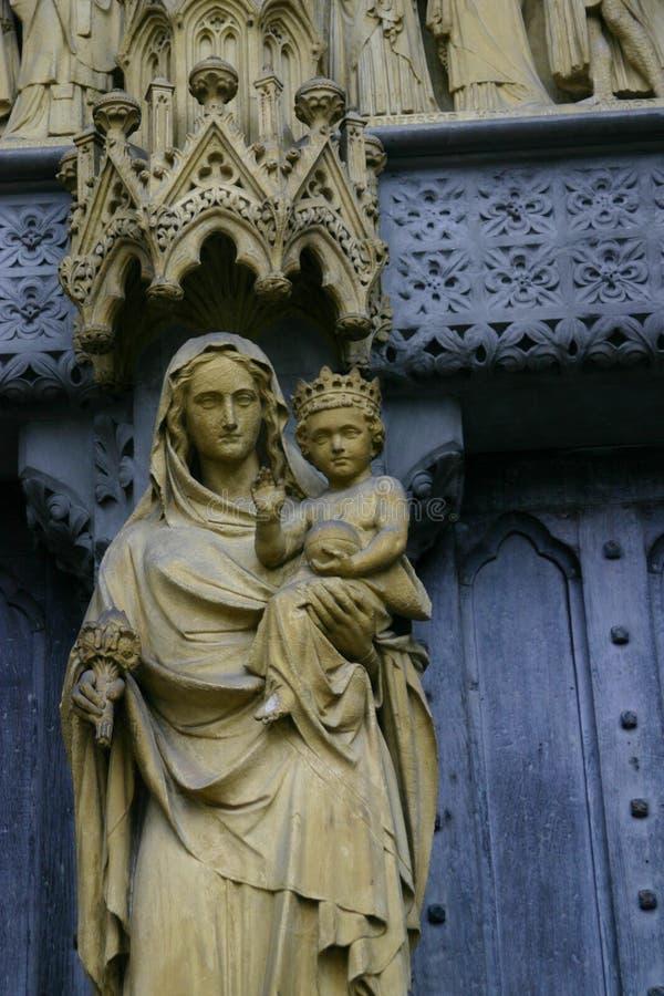 Download Virgin Mary foto de stock. Imagem de igreja, virgem, penance - 527884
