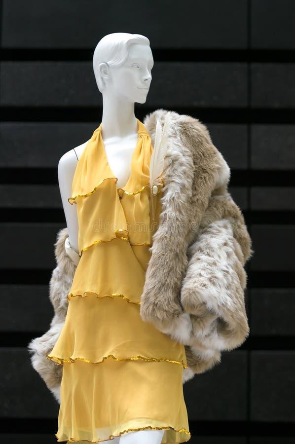 virginal κίτρινος στοκ εικόνες