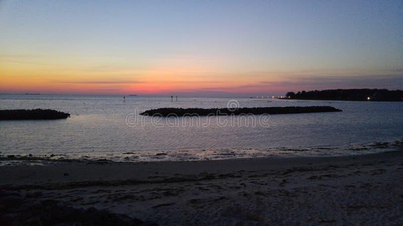 Virginia Beaches fotos de stock