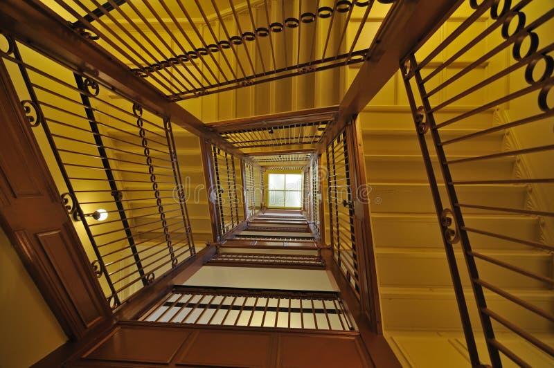 Virginia State Capitol photographie stock libre de droits