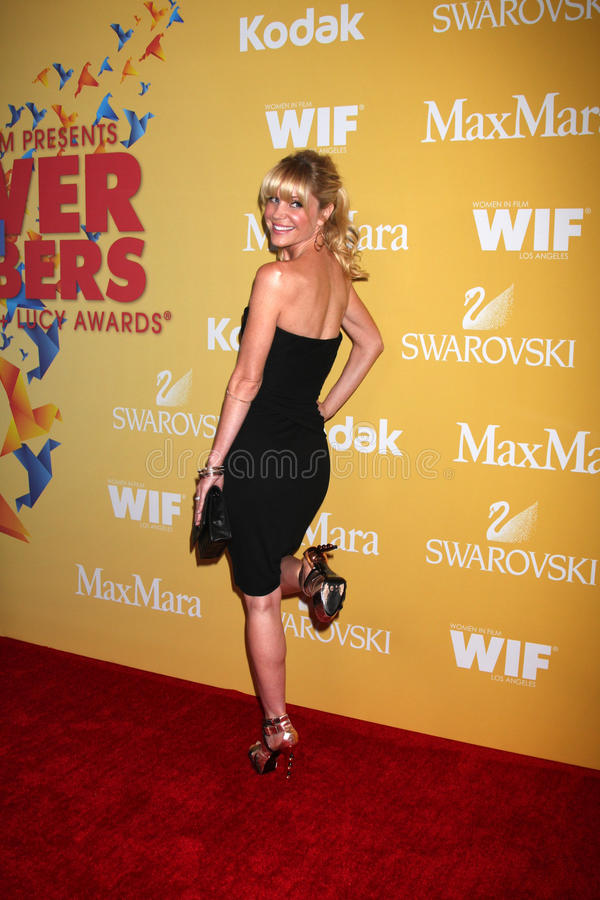 Download Virginia Williams Arrives At The City Of Hope's Music And Entertainment Industry Group Honors Bob Pittman Event Editorial Photography - Image: 25587187