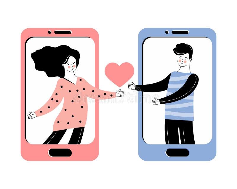 dating internet)