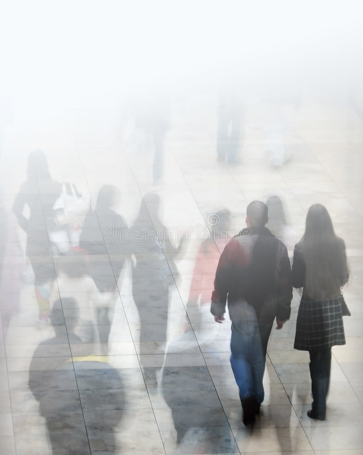 Download Virtual shoppers stock photo. Image of shoppers, high - 2234278