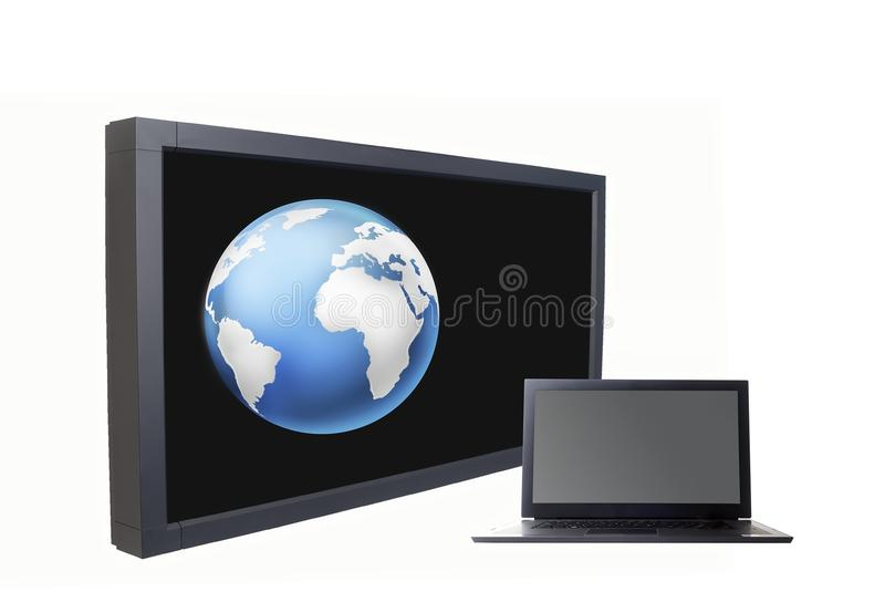 Download Virtual Technology Stock Photography - Image: 14789562