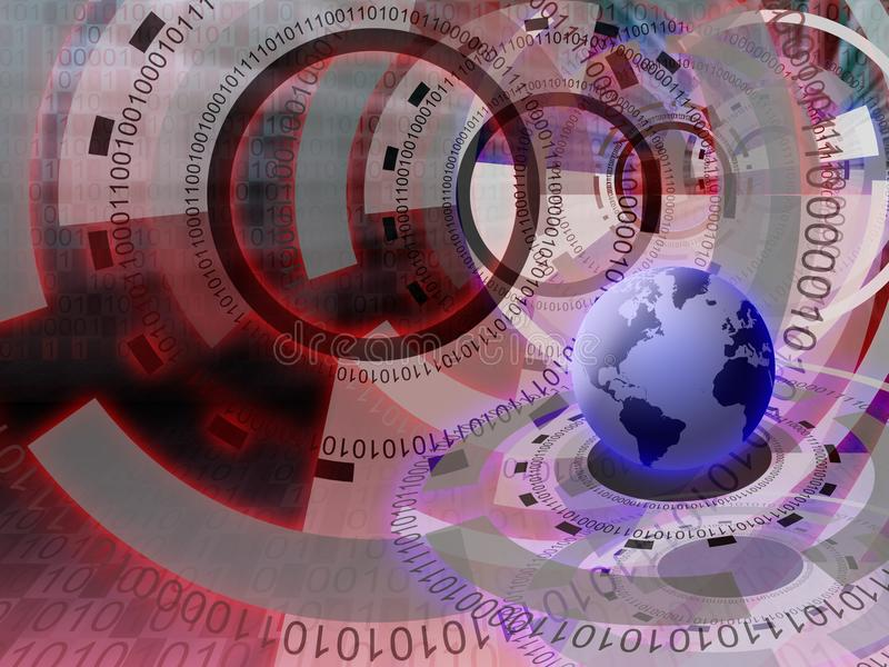 Download Virtual Technology Stock Images - Image: 26029894
