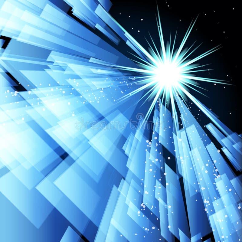 Download Virtual Tecnology Background. Stock Photos - Image: 23931143
