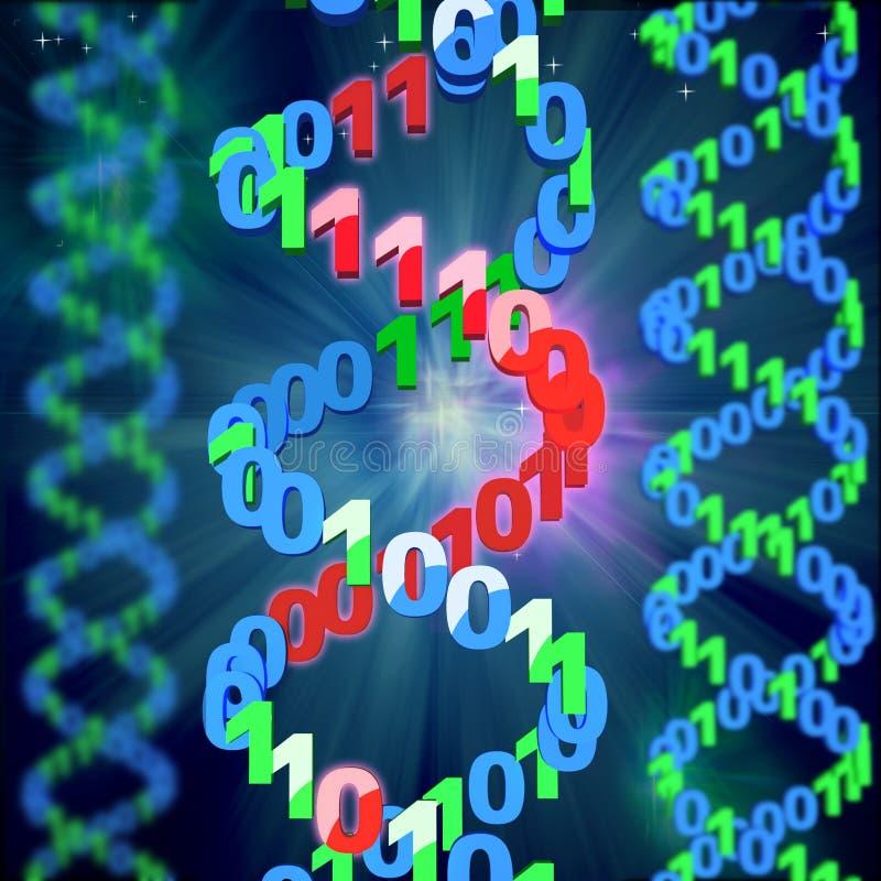 Virus vektor abbildung