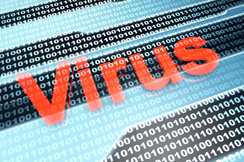 Virus Stock Illustrations  U2013 395 296 Virus Stock