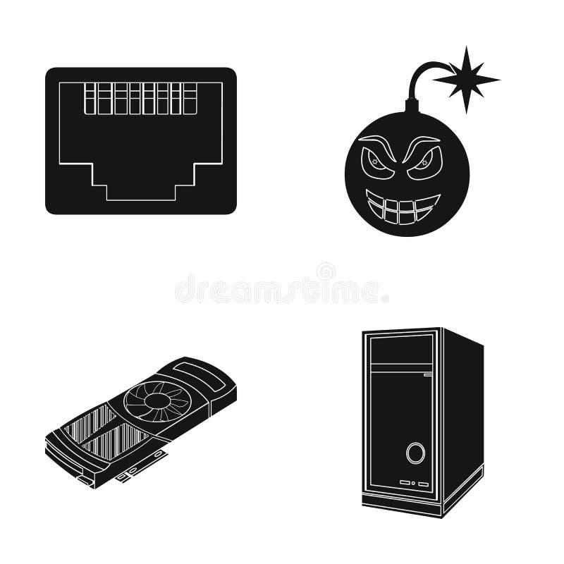 Ungewöhnlich Symbol Für Elektronische Komponenten Zeitgenössisch ...